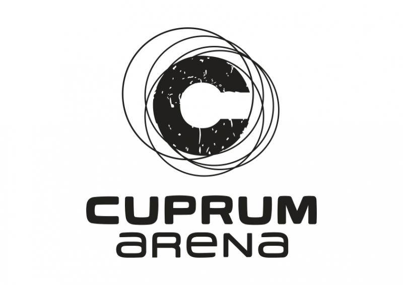 Cuprum Arena